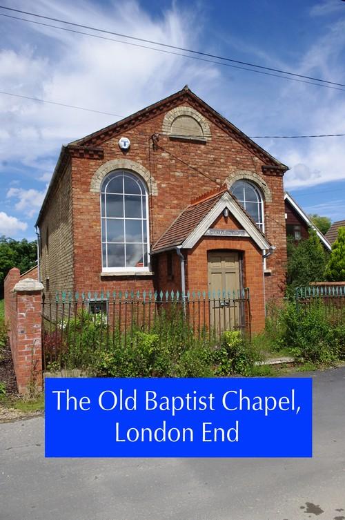 Bap Chapel