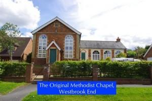 Meth Chapel